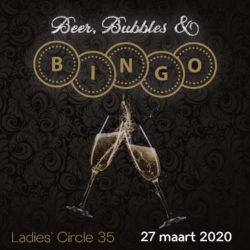 Save the date Bingo